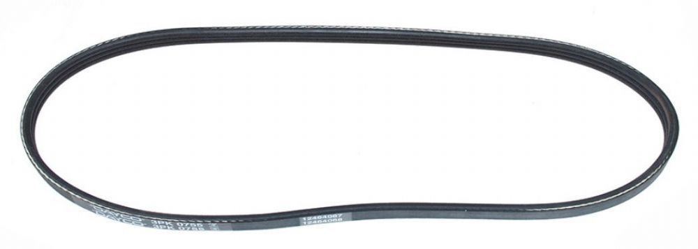 1.8 Petrol Power Steering Belt - CDU2160